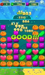 Candy Star - screenshot thumbnail