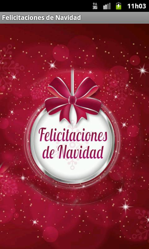 Felicitaciones de navidad android apps on google play - Felicitaciones de navidad 2018 ...