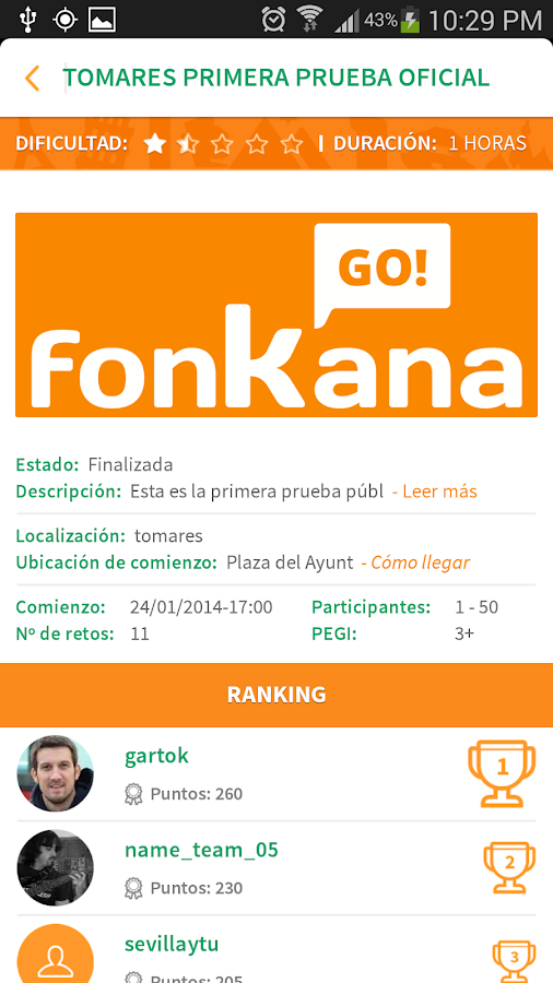 fonKana- screenshot