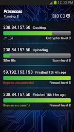 Hack Ex - Simulator Screenshot 2