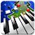 Piano Master Christmas Special file APK Free for PC, smart TV Download
