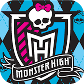 English - Videos Monster High