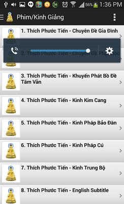 Phat Phap  (tong hop) - screenshot