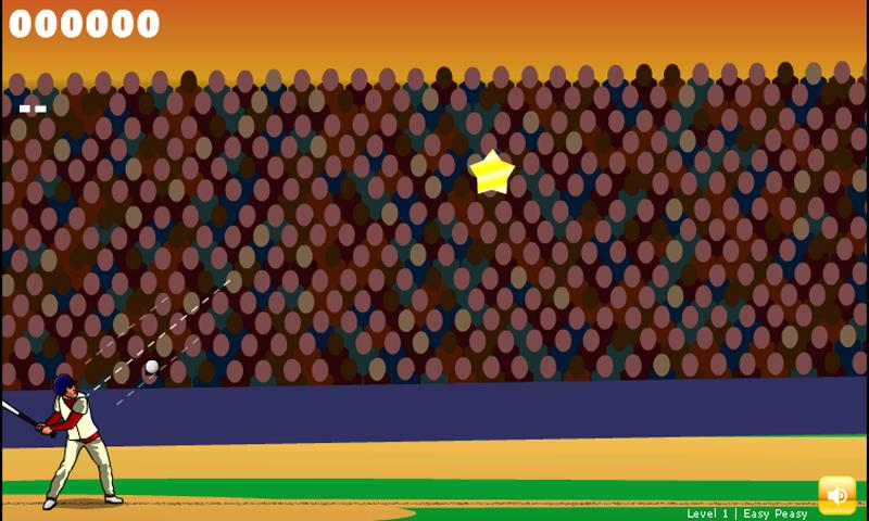 Baseball Training Camp - screenshot