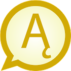 Lituanien MessagEase Wordlist icon