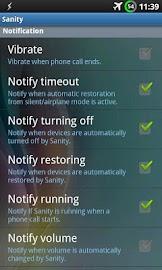 Sanity Screenshot 7