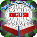 Smart English Competition icon