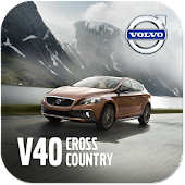 V40 Cross Country Manual 2014