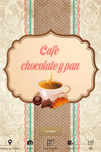 Pan Chocolate