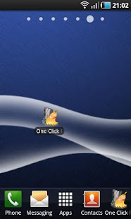 One Click RAM Cleaner