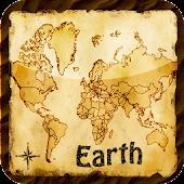 Geografia dos países