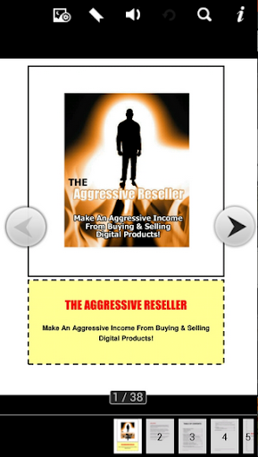 Aggressive Reseller