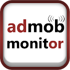AdMob Monitor icon