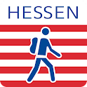 Wandertouren-App Hessen icon