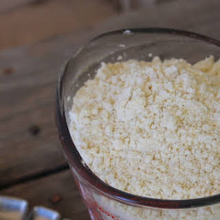 Gluten-Free flour Mix.