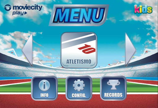 Moviecity Play Athletics