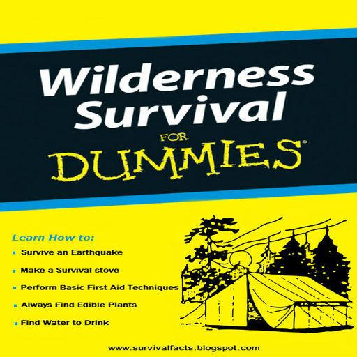 Wilderness Survival Skills LOGO-APP點子