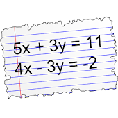 Lisa's equation solver