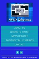 Screenshot of BSSD TV