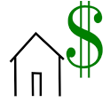 Mortgage Calculator Ad-Free icon