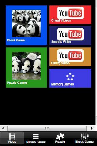 Panda Crash Run