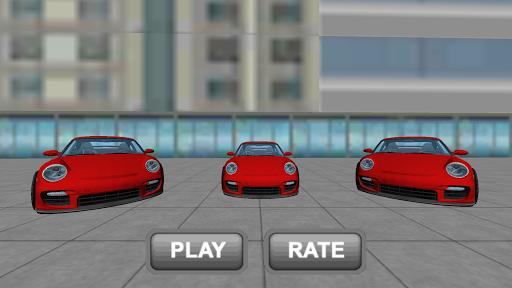 Sport Car Drift Simulator