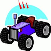 Memory Game- Tractors & Trucks