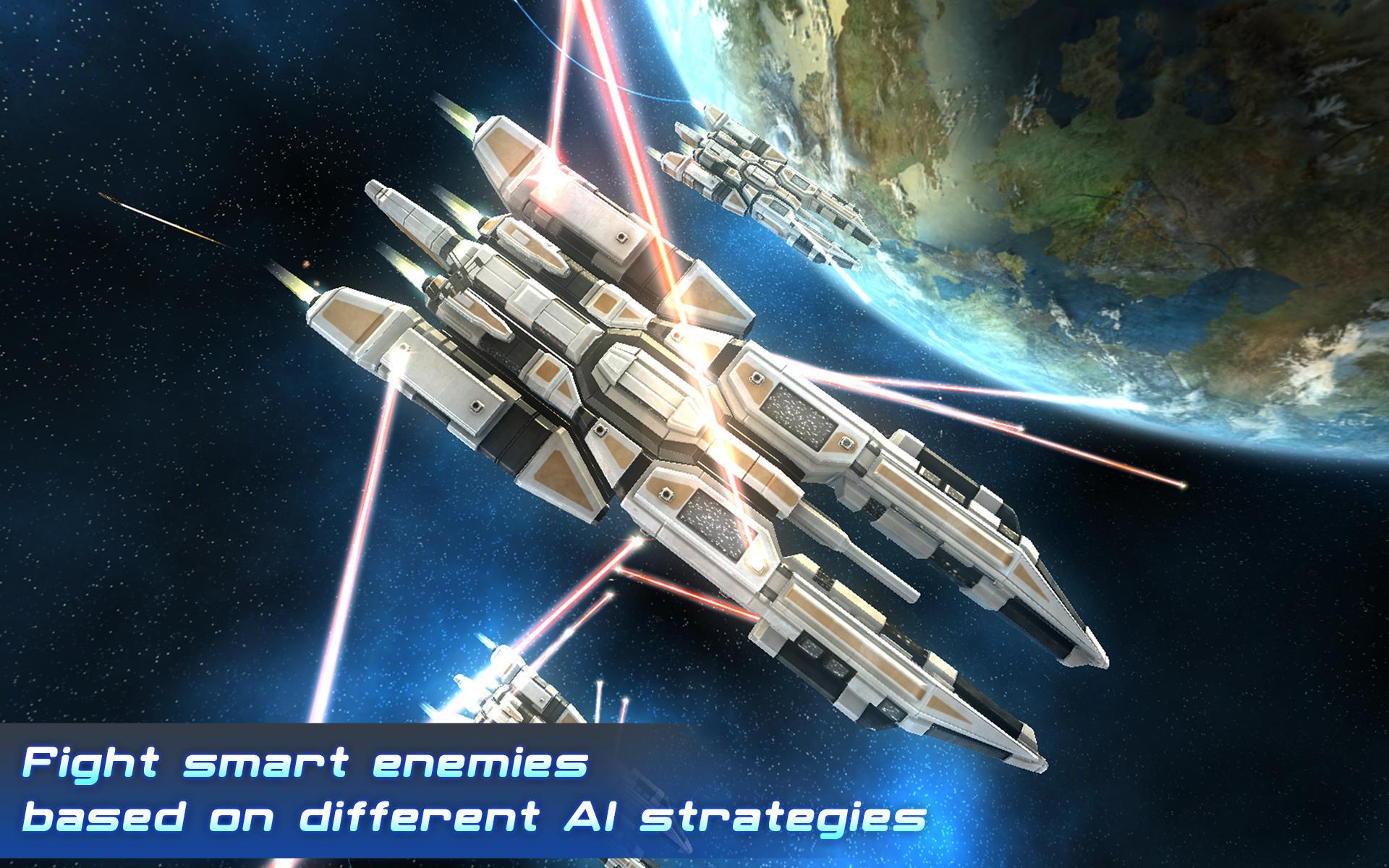 Beyond Space screenshot #14