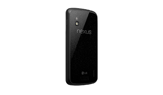 Nexus 4 with Bumper (Black, 16GB) - screenshot thumbnail