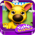 Tickle Critters icon