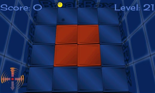 BreakBox free 3D arcade game- screenshot thumbnail