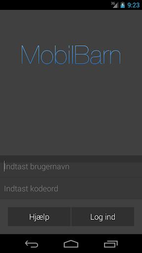 MobilBarn - Odense Kommune