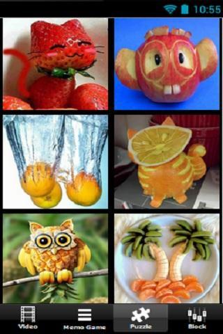 【免費解謎App】Star Chef Fruit Game-APP點子