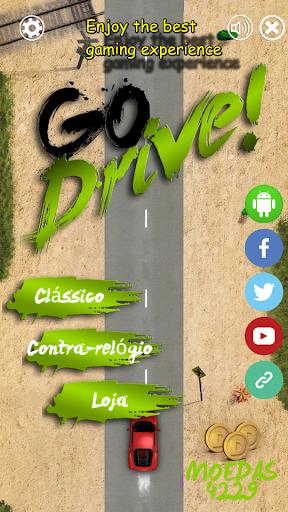 Go Drive and Kill zombies