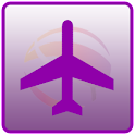 Singapore Flight Info logo
