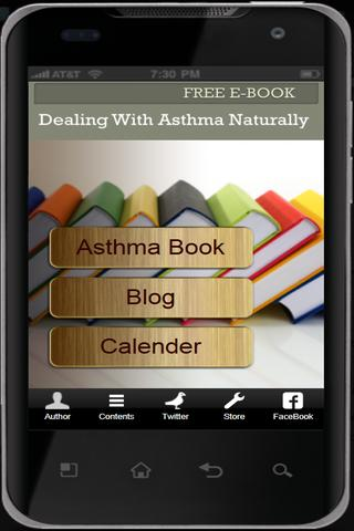 Dealing With Asthma