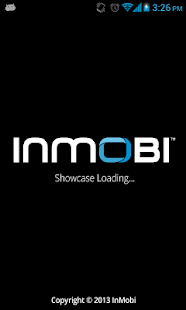 InMobi- screenshot thumbnail