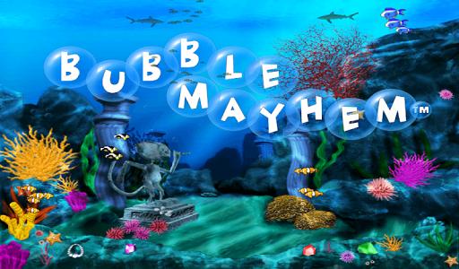 Bubble Mayhem HD