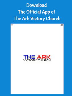The Ark Victory Church- screenshot thumbnail