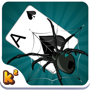 Deluxe Spider Solitaire for PC and MAC