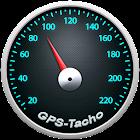 GPS-Tacho icon