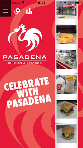 Pasadena Chicken Seafood