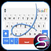 SlideIT Google Skin
