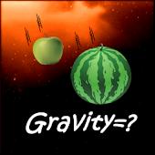 Newton's Fruit