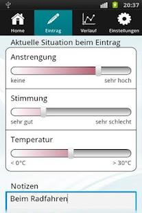 MS Tagebuch- screenshot thumbnail