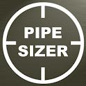 Gas Capacity & Pipe Size Calcu logo