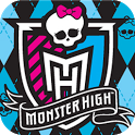 English - Videos Monster High icon
