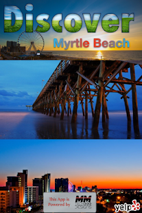 Discover: Myrtle Beach Edition - screenshot thumbnail