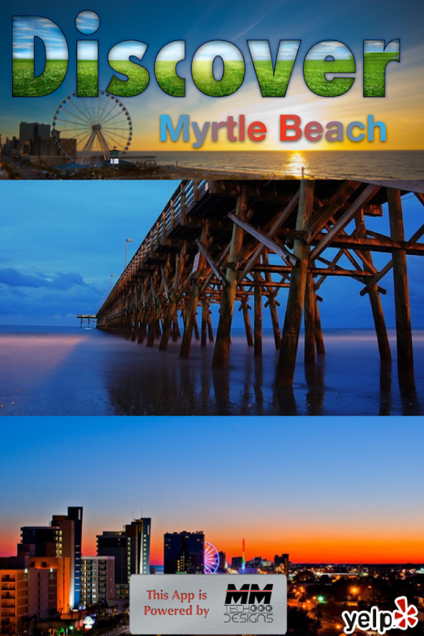 Discover: Myrtle Beach Edition - screenshot