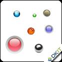 Ricochet – FREE! logo